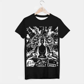 Hyper Zen T-shirt regular thumbnail image