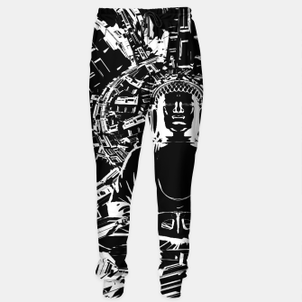 Thumbnail image of Hyper Zen Sweatpants, Live Heroes