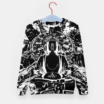 Hyper Zen Kid's Sweater thumbnail image
