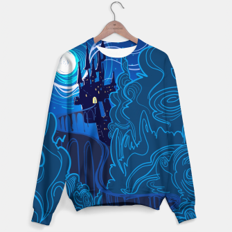Miniatur Road to Spooky Castle Sweater, Live Heroes