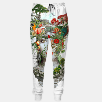 Thumbnail image of Women Sweatpants, Live Heroes