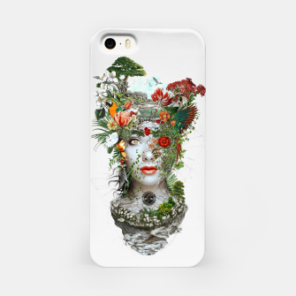 Thumbnail image of Women iPhone Case, Live Heroes