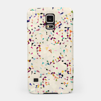 Thumbnail image of fun pattern Samsung Case, Live Heroes