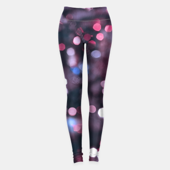 Thumbnail image of Abstract Legginsy, Live Heroes