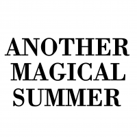 Another Magical Summer logo