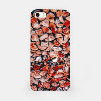 Miniatur Forest in another life iPhone Case, Live Heroes