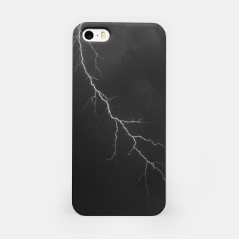 Miniatur Lightning iPhone Case, Live Heroes