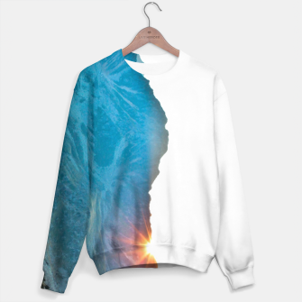 Miniatur At dusk Sweater, Live Heroes