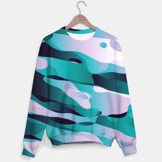 Miniatur Ice Diving Sweater, Live Heroes