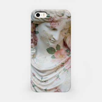 Thumbnail image of MELANCHOLIA iPhone Case, Live Heroes