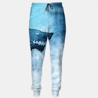 Thumbnail image of Winter Is Coming - Games Of Thrones Pantalons de survêtement, Live Heroes