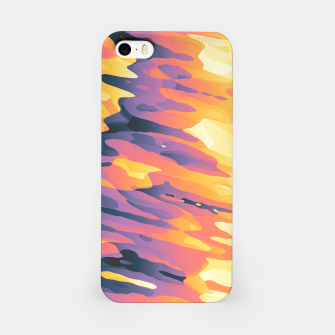 Miniatur Plasmic Ejection iPhone Case, Live Heroes
