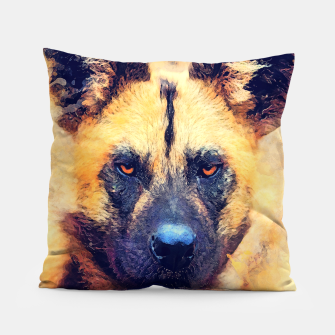 Thumbnail image of African wild dog Poduszka, Live Heroes