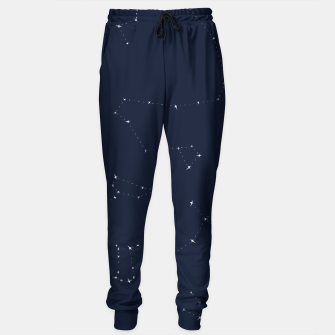 Miniatur CONSTELLATIONS by SIZ Sweatpants, Live Heroes