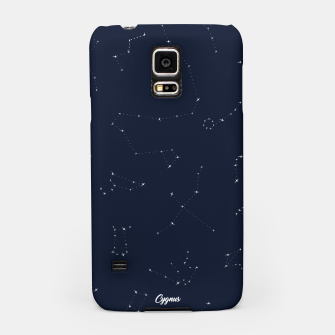 Miniatur CONSTELLATIONS by SIZ Samsung Case, Live Heroes