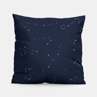 Miniatur CONSTELLATIONS by SIZ Pillow, Live Heroes