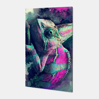 Thumbnail image of Chameleon Canvas, Live Heroes