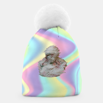 Thumbnail image of PASTEL MELANCHOLIA Beanie, Live Heroes