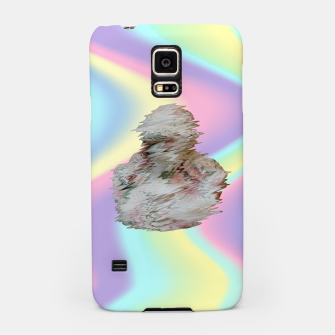 Thumbnail image of PASTEL MELANCHOLIA Samsung Case, Live Heroes