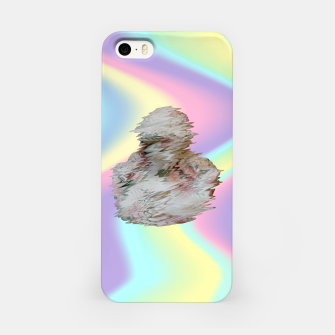 Thumbnail image of PASTEL MELANCHOLIA iPhone Case, Live Heroes