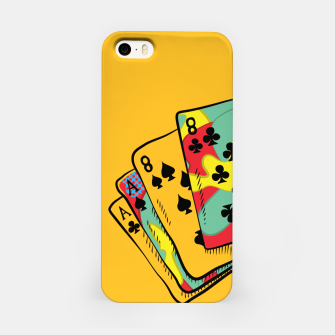 Thumbnail image of Crazy Camo iPhone Case, Live Heroes