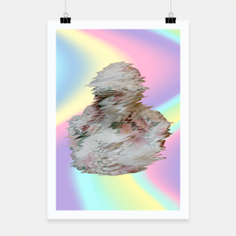 Thumbnail image of PASTEL MELANCHOLIA Poster, Live Heroes