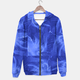 Thumbnail image of jellyfishes structure Hoodie, Live Heroes