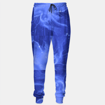 Thumbnail image of jellyfishes structure Sweatpants, Live Heroes