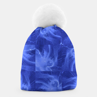 Thumbnail image of jellyfishes structure Beanie, Live Heroes
