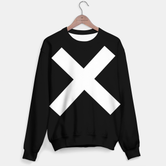 Thumbnail image of X_Sweater_Black, Live Heroes
