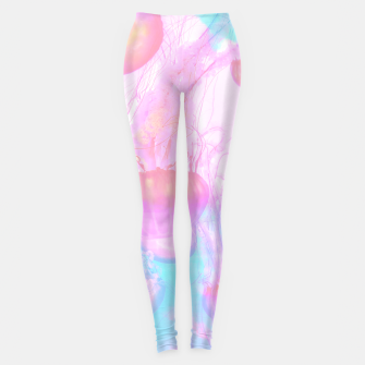 ETHEREAL Leggings miniature