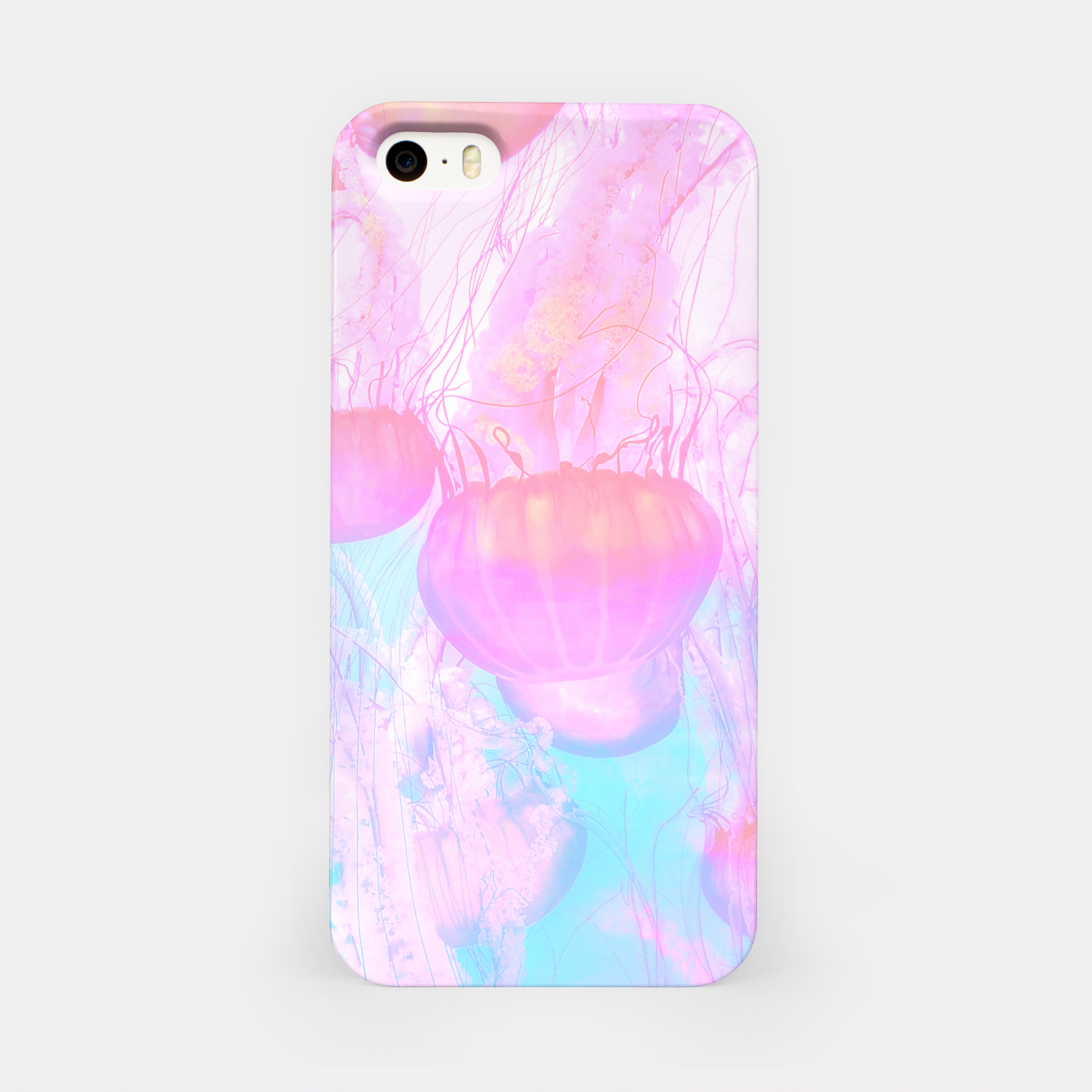 Image of ETHEREAL iPhone Case - Live Heroes