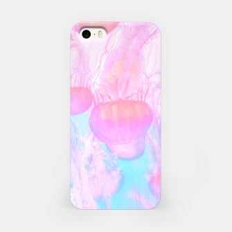 Thumbnail image of ETHEREAL iPhone Case, Live Heroes