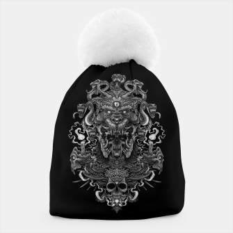 Thumbnail image of Winya No. 129 Beanie, Live Heroes