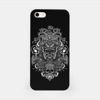 Thumbnail image of Winya No. 129 iPhone Case, Live Heroes