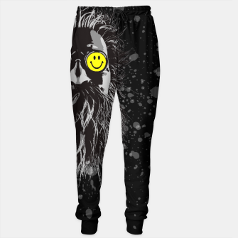 Thumbnail image of Trip Hop Pop Sweatpants, Live Heroes