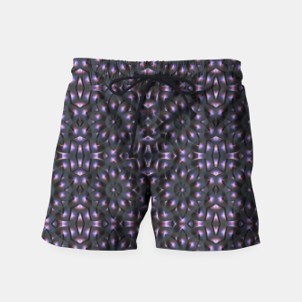 Metal Punch Swim Shorts thumbnail image