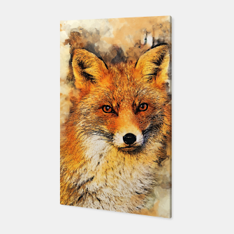 Miniature de image de Fox Canvas, Live Heroes