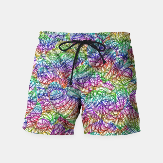 Thumbnail image of het Swim Shorts, Live Heroes