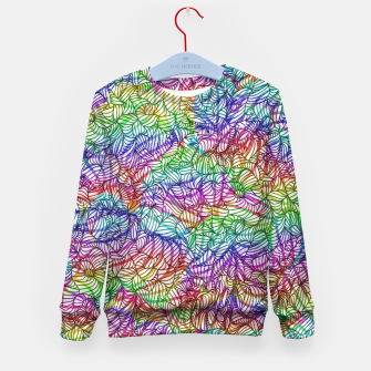 Thumbnail image of het Kid's Sweater, Live Heroes