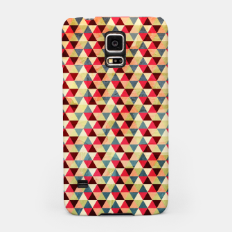 Thumbnail image of Triangle Pattern –  Samsung Case, Live Heroes