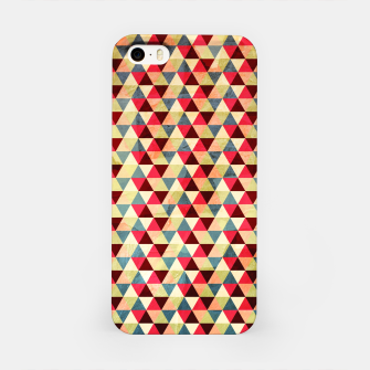Thumbnail image of Triangle Pattern –  iPhone Case, Live Heroes