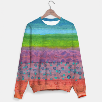 Miniatur Remains on the Landscape Sweater, Live Heroes