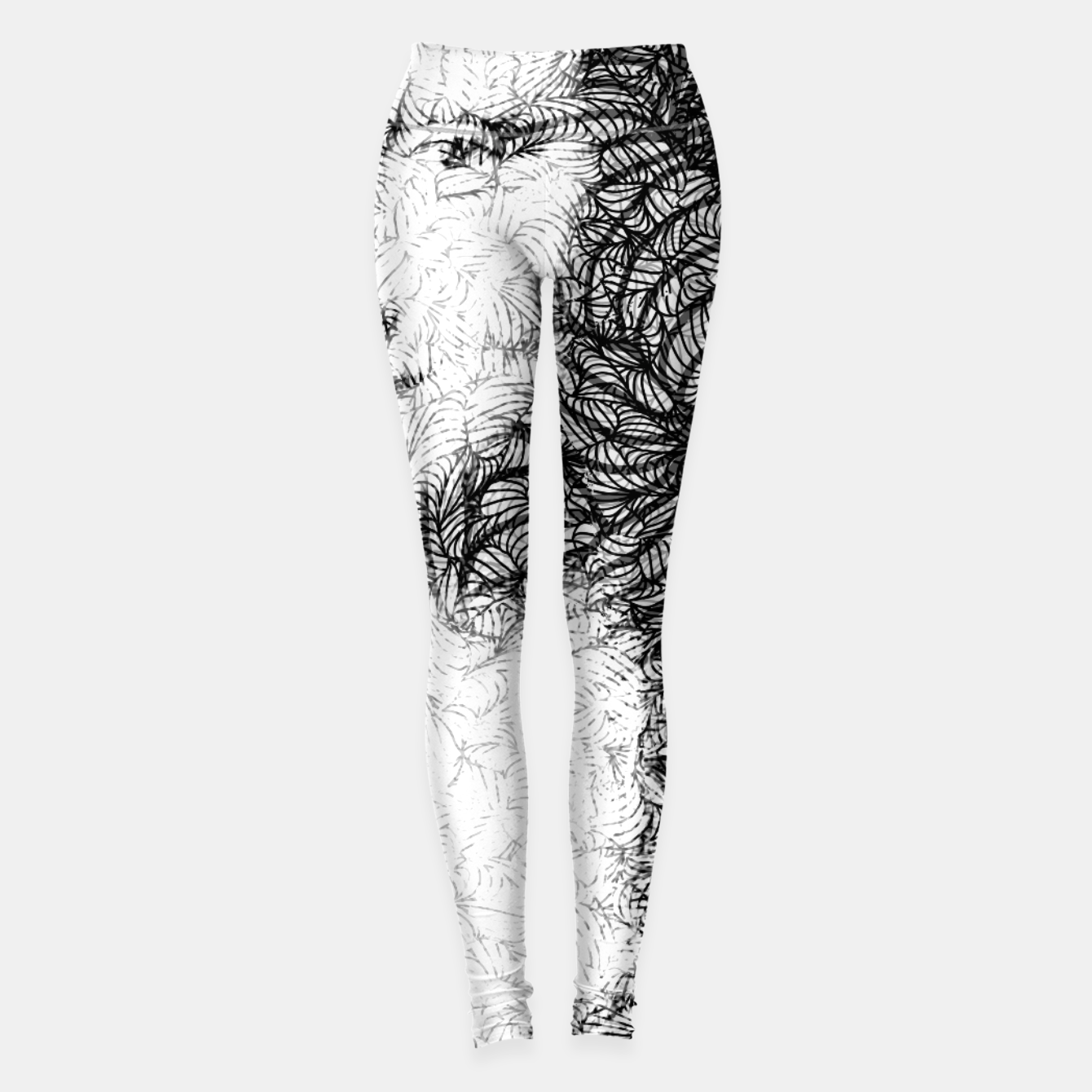Image of ml Leggings - Live Heroes