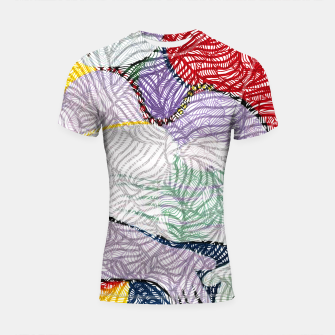 dream Shortsleeve Rashguard thumbnail image