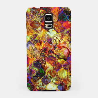 Thumbnail image of Boho Epic Moroccan Design  Samsung Case, Live Heroes