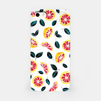 Thumbnail image of Fruit Crush iPhone Case, Live Heroes