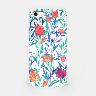 Thumbnail image of Vibrant Floral iPhone Case, Live Heroes