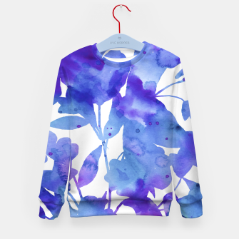 Thumbnail image of Romance Kid's Sweater, Live Heroes