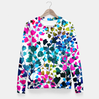 Thumbnail image of Biome Fitted Waist Sweater, Live Heroes